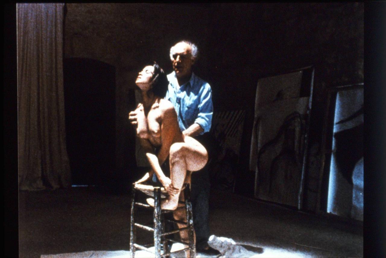 画像3: かぐわしき、愛と芸術の予感 バルザックの「知られざる傑作」をもとに リヴェットがスクリーンに描き尽す、芸術と人生