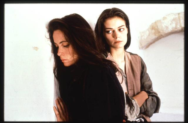 画像1: かぐわしき、愛と芸術の予感 バルザックの「知られざる傑作」をもとに リヴェットがスクリーンに描き尽す、芸術と人生