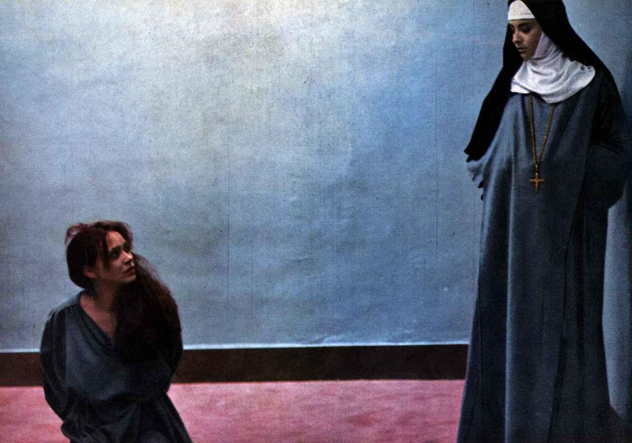 画像4: 発表当時「上映禁止」となった問題作 アンナ・カリーナの美しさが際立つ、至高のフィルム