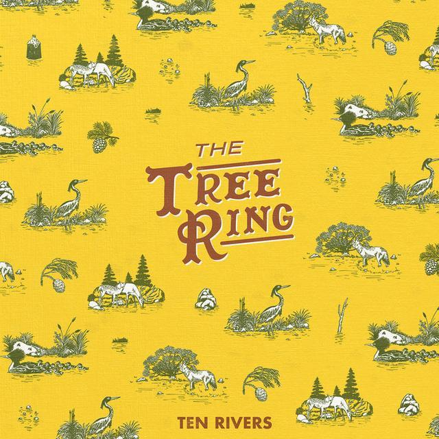 画像: Ten Rivers, by The Tree Ring