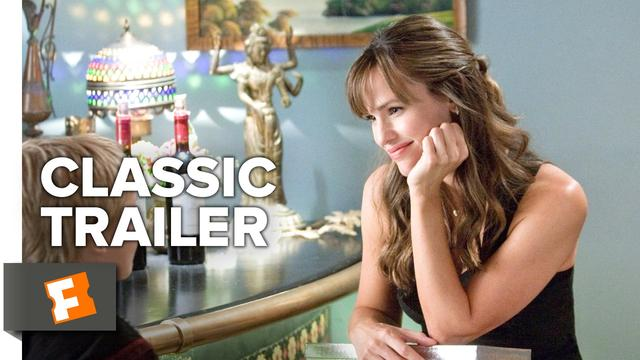 画像: Valentine's Day (2010) Official Trailer - Julia Roberts, Jamie Foxx Movie HD youtu.be