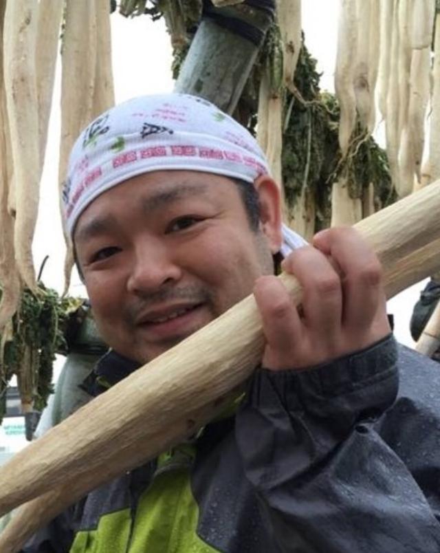画像: 萩原 豪・高崎商科大学准教授:番組サイトより