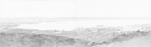 画像1: 「都市の風景」