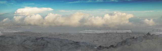 画像3: 「都市の風景」