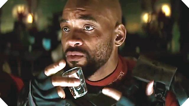 画像: SUICIDE SQUAD - 'Deadshot' TRAILER (Will Smith - New Footage) www.youtube.com