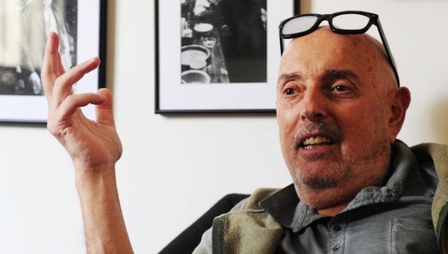 画像: http://agoravenceslau.com.br/noticias/morre-aos-70-anos-o-cineasta-hector-babenco/