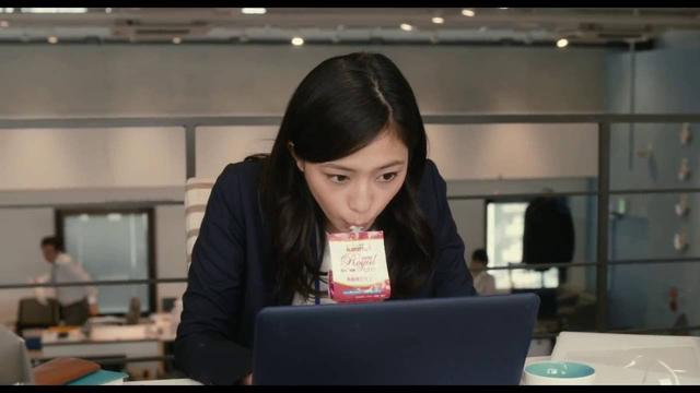 画像: 映画『にがくてあまい』特報 youtu.be