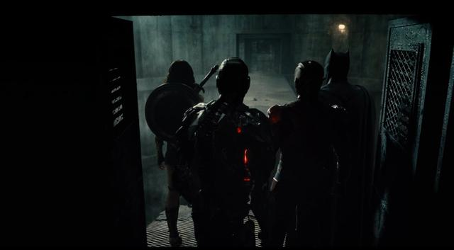 画像: Justice League Special Comic-Con Footage youtu.be