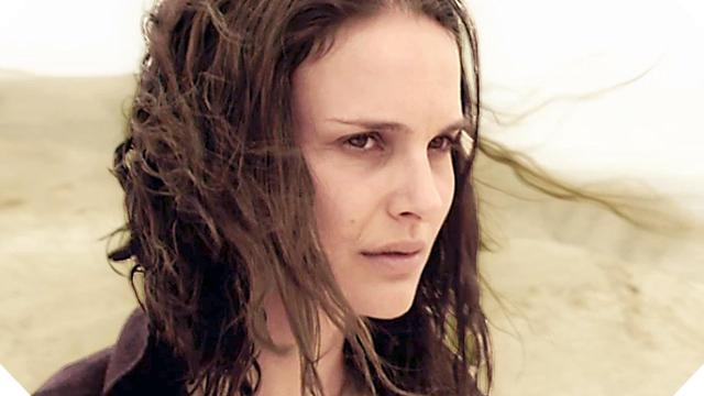 画像: A TALE OF LOVE AND DARKNESS Trailer (Natalie Portman Movie - 2016) youtu.be