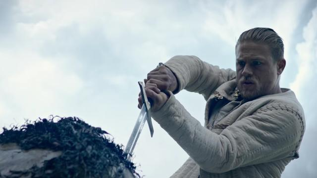 画像: King Arthur: Legend of the Sword - Official Comic-Con Trailer [HD] youtu.be