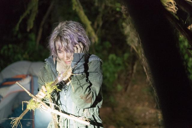 画像: Review: 'The Woods' Delivers The 'Blair Witch' Sequel We Wanted 15 Years Ago