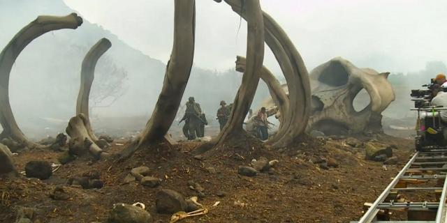 画像: コミコン版も発表!新キングコング『Kong: Skull Island』新予告!主演はトム・ヒドルストンにブリー・ラーソンも出演!
