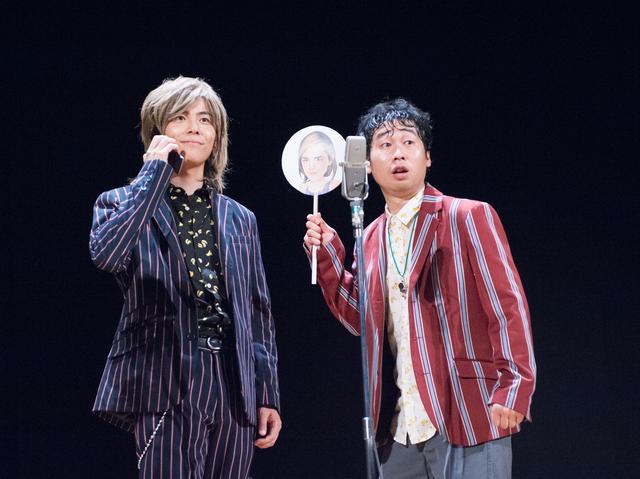 画像1: 【速報】日本の漫才シーンが世界に受け入れられた!「エミアビのはじまりとはじまり」第10回JAPAN CUTS ワールドプレミアレポート!渡辺謙作監督が想いを語る