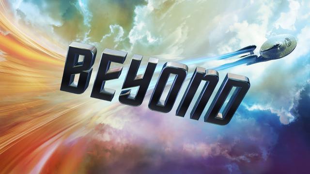 画像: 『スター・トレック BEYOND』オリジナルトレーラー#2 youtu.be