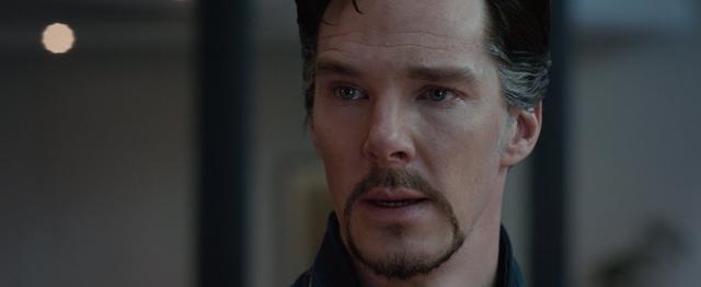 画像: Doctor Strange Official Trailer 2 youtu.be