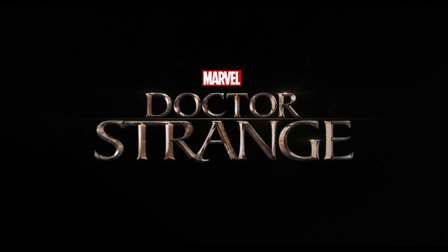 画像: Marvel's Doctor Strange Teaser Trailer youtu.be