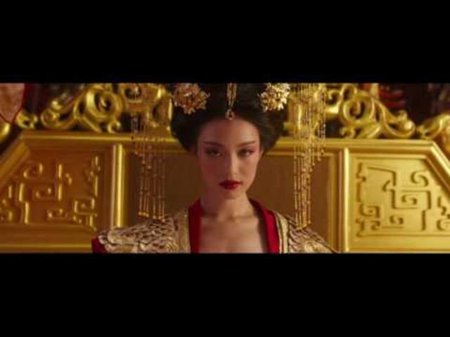 画像: The Warriors Gate (勇士之门, 2016) New High Budget Fantasy Action trailer youtu.be