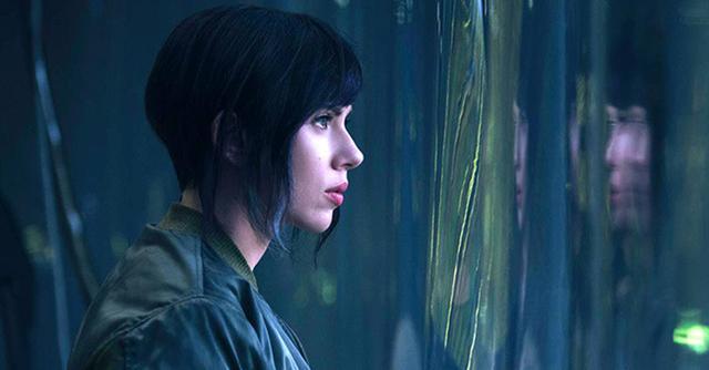 """画像: Japanese Star Kaori Momoi to Play Mother of Johansson's """"Ghost in the Shell"""" Character"""