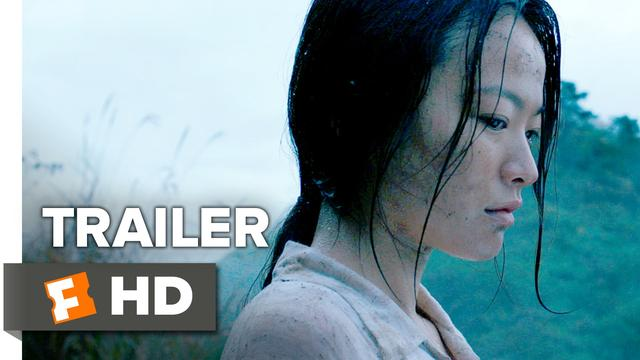 画像: The Wailing Official Trailer 2 (2016) - Korean Thriller HD youtu.be