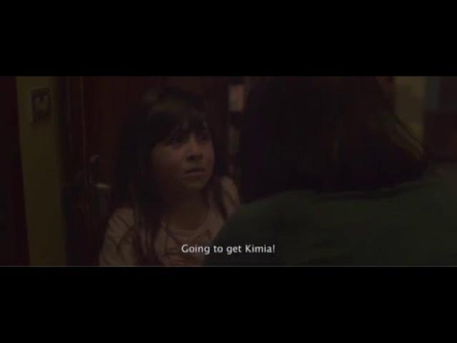 画像: Under The Shadow Festival Trailer (2016, Iran) (English Subtitles) Babak Anvari youtu.be