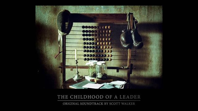 "画像: Scott Walker — ""RUN"" (from The Childhood of a Leader O.S.T.) youtu.be"
