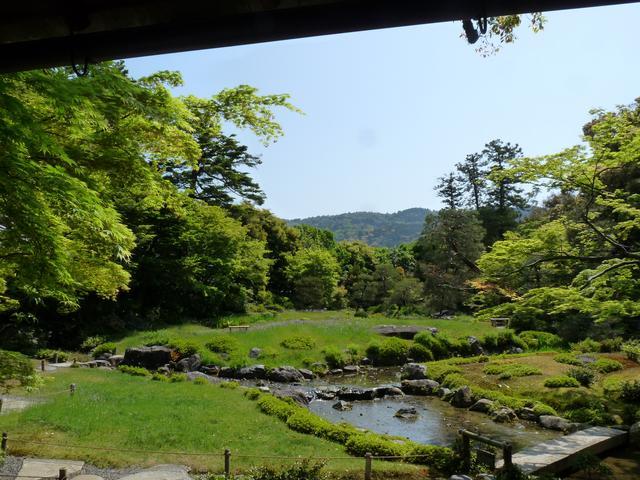 画像1: 庭園