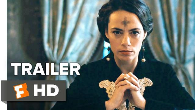 画像: The Childhood of a Leader Trailer 1 (2016) - Liam Cunningham Movie youtu.be