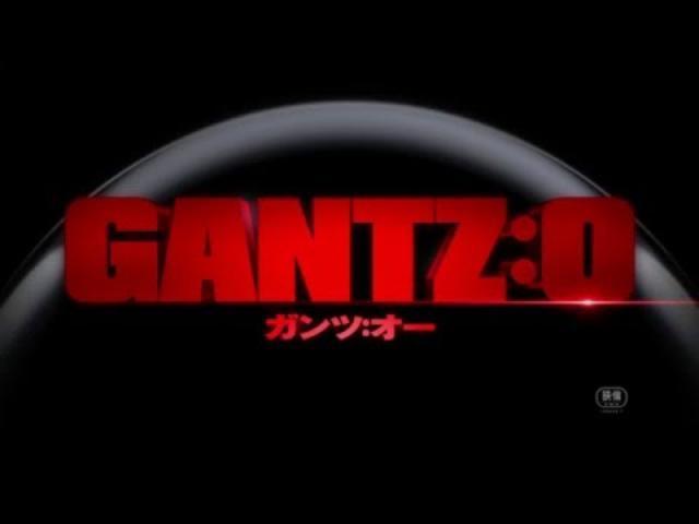 画像: 『GANTZ:O』特報 youtu.be