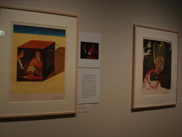 画像: 左:『シュルレアリスムの思い出』より「シュルレアリスム的時計への思いやり」1971年 photo © cinefil