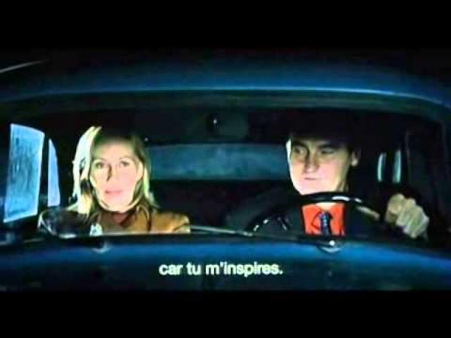 画像: L'Homme sans passé (2001) youtu.be