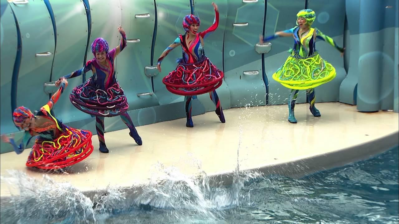 画像: ダンスの時間劇場予告9月17日h264 youtu.be