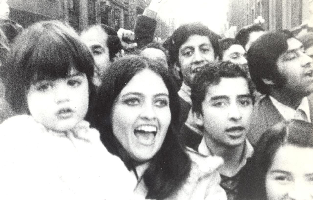 画像3: (c) 1975, 1976, 1978 Patricio Guzmán