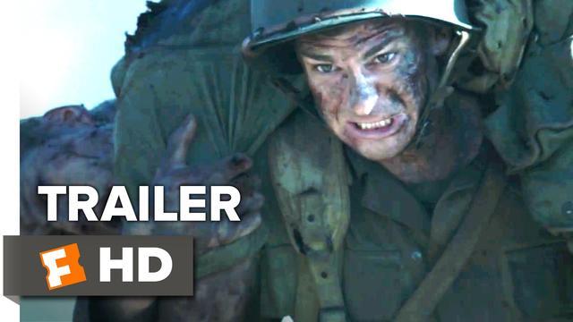画像: Hacksaw Ridge Official Trailer 1 (2016) - Andrew Garfield Movie youtu.be