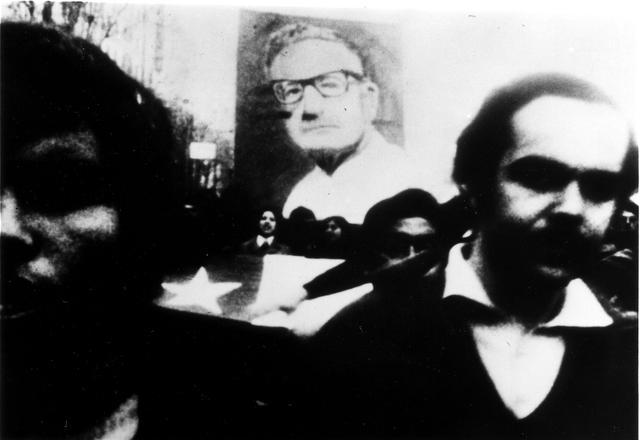 画像1: (c) 1975, 1976, 1978 Patricio Guzmán