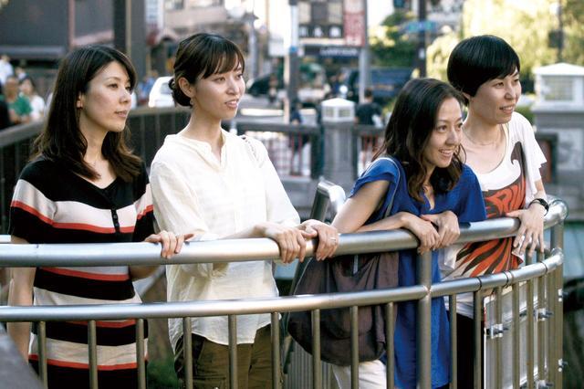 画像: MoMA Presents: Ryusuke Hamaguchi's Happy Hour | MoMA