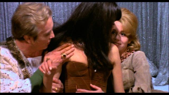 画像: Histoires extraordinaires a.k.a. Spirits of the Dead (1968) Trailer (HD) youtu.be