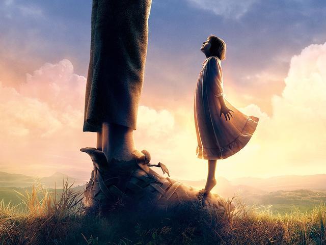画像: http://www.disney.co.jp/movie/bfg.html