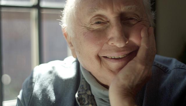 """画像1: あなたは人生の""""うつくしさ""""をご存知ですか?イーサン・ホーク監督作、89歳のピアノ教師が教える『シーモアさんと、大人のための人生入門』"""