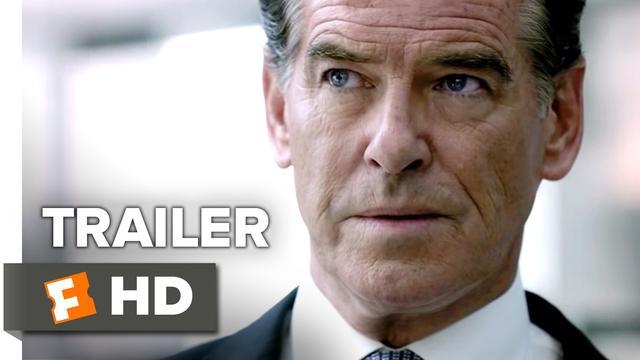 画像: I.T. Official Trailer 1 (2016) - Pierce Brosnan Movie youtu.be