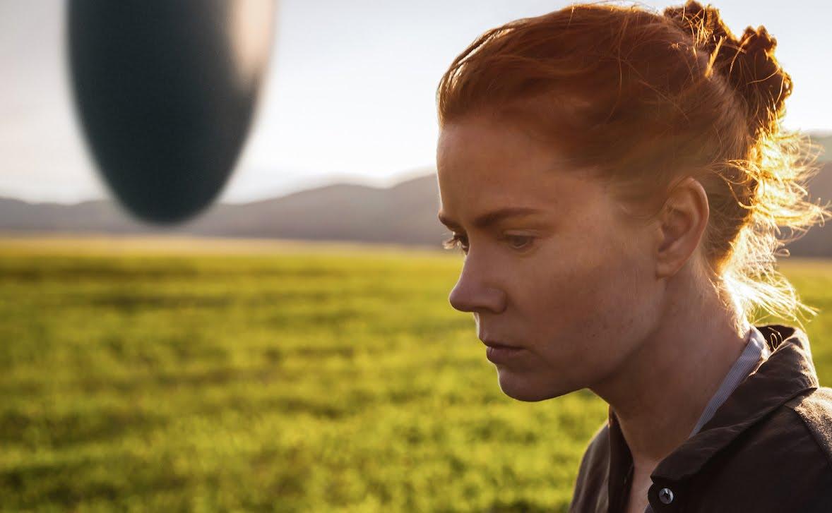 画像: Arrival (2016) - TV Spot - Paramount Pictures youtu.be