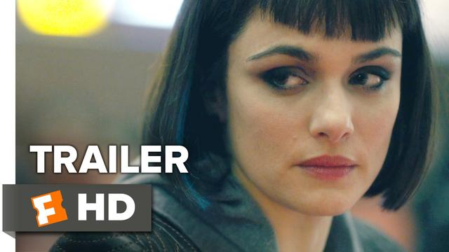 画像: Complete Unknown Official Trailer 1 (2016) - Rachel Weisz Movie youtu.be