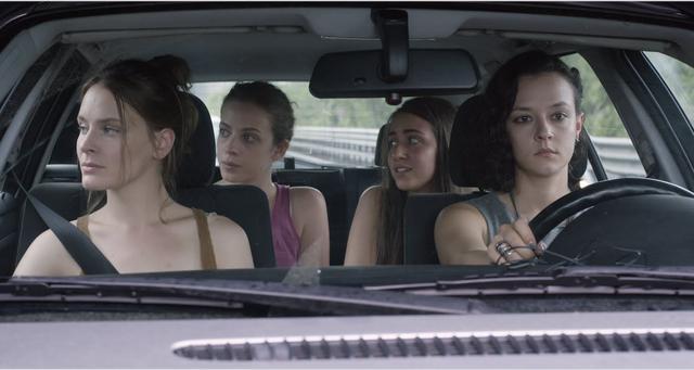 画像: Questi giorni di Giuseppe Piccioni - trailer ufficiale youtu.be