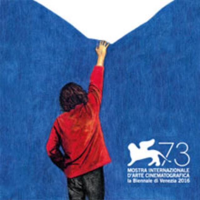 画像: La Biennale di Venezia - Entry page sezione cinema