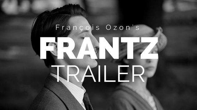 画像: FRANTZ - François Ozon Film Trailer (2016) HD youtu.be