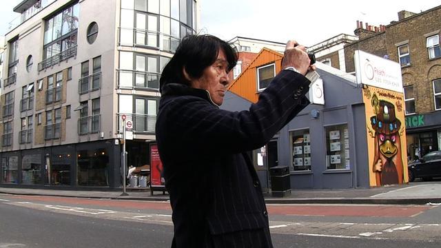 画像: 8月15日 15:00 – 17:00 「森山大道 記録 | MOVIE IN LONDON」前売りチケット | shashasha 写々者 - 日本とアジアの写真を世界へ