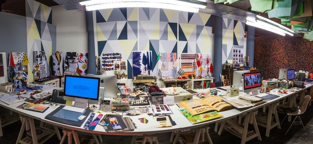画像: The Design Studio:デザインスタジオ © Gee Whiz Digital