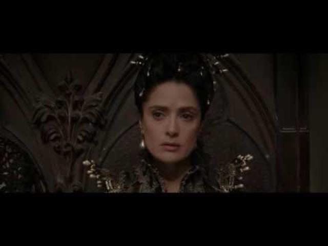 画像: 『五日物語-3つの王国と3人の女』予告 youtu.be