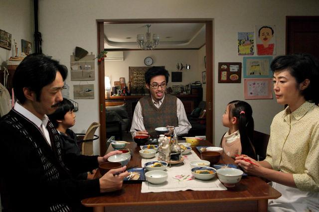 画像1: (C)1972北杜夫/新潮社 (C)2016「ぼくのおじさん」製作委員会