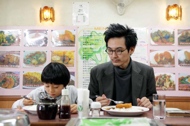 画像2: (C)1972北杜夫/新潮社 (C)2016「ぼくのおじさん」製作委員会