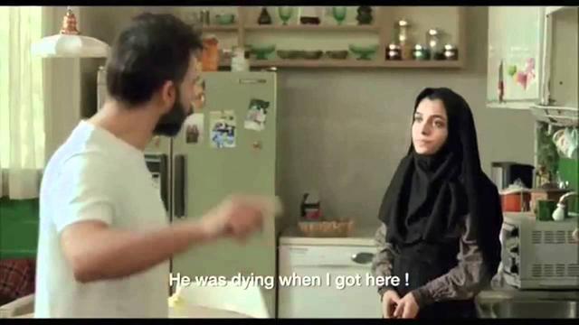 画像: A Separation - Official Trailer - The Separation - Iranian Movies youtu.be